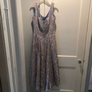Laura Ashley original dress